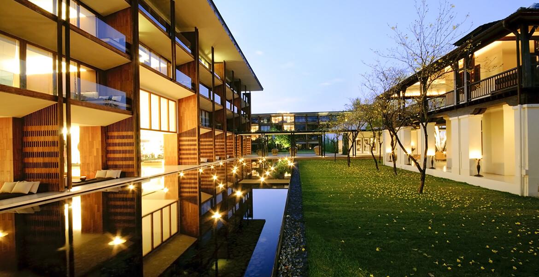 Edden Villa – Belgium